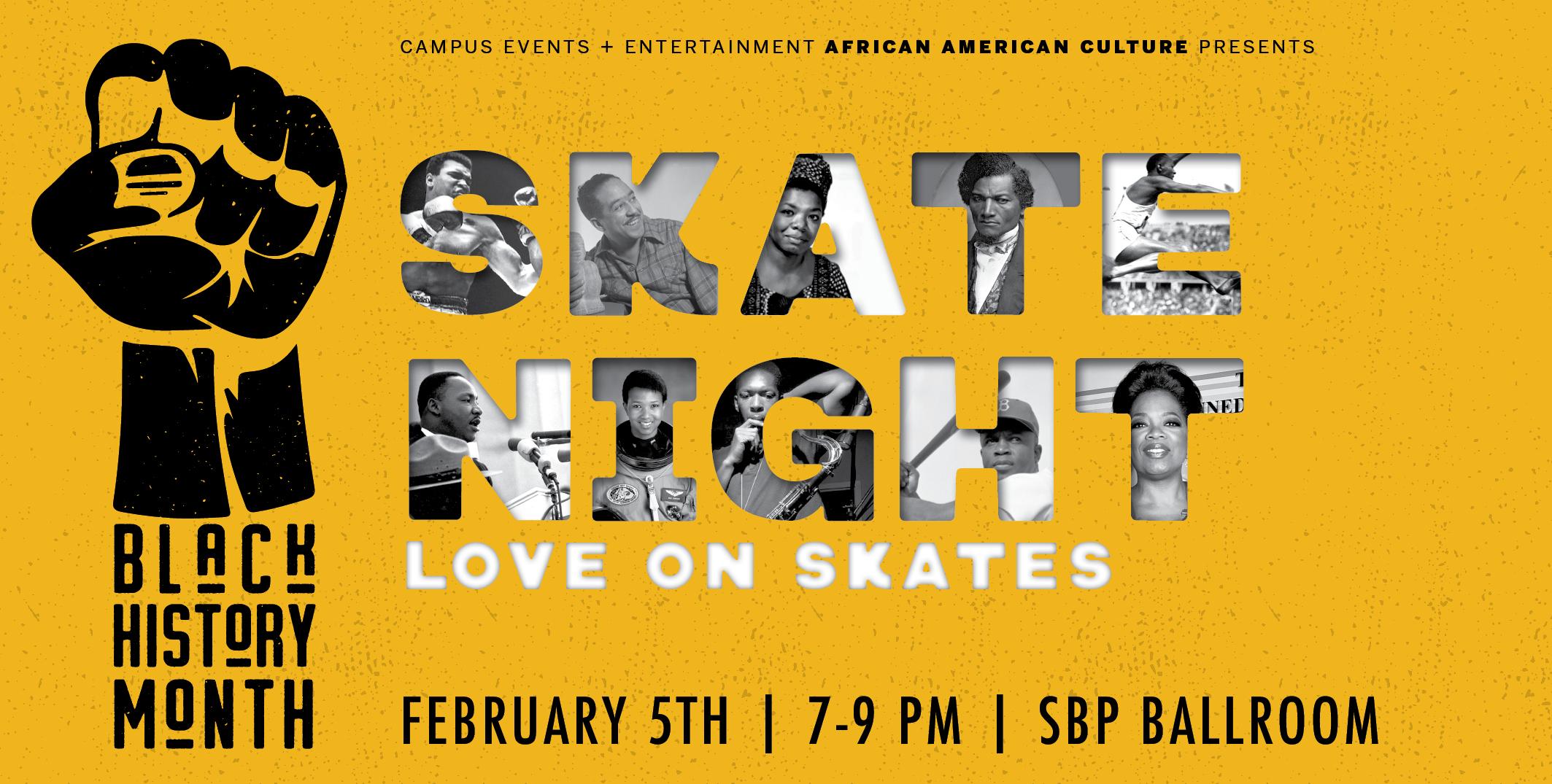 Love on Skates